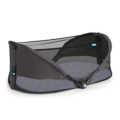 Brica Fold N' Go Travel Bassinet ()