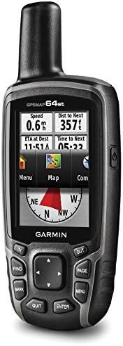 Garmin 64st-Navigador GPS, Multicolor: Amazon.es: Deportes y aire libre