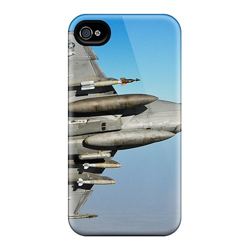 Dmv Case Cover For Iphone 5/5s/ Fa 18f Super Hornet Fighter Protective Case Cover (Fa 18f Super Hornet)