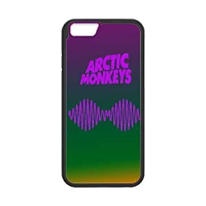 Arctic Monkeys music rock band series protective case cover For Apple Iphone 6 Plus 5.5 inch screen c-UEY-s7694314