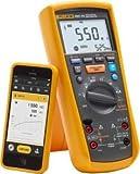 FLUKE-1587/MDT FC 2-In-1 Adv Motor & Drive Kit W/9040, I400