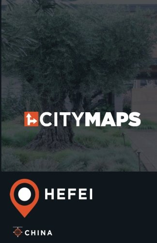 Download City Maps Hefei China PDF