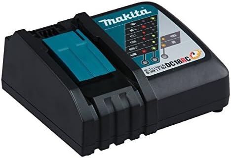 Énorme Surprise Makita DTW251RMJ Boulonneuse à Chocs 18 V Li-Ion 4 Ah 230 Nm, Coffret MAK-PAC  YRjQA