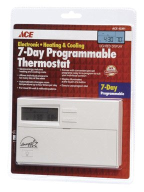 ace thermostat - 8