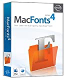 Font Manager Mac Softwares