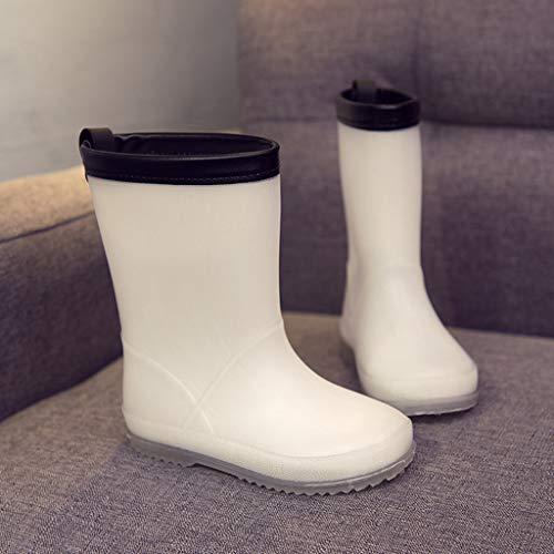 aaa7b61b908ad  OldPAPA  レインブーツ キッズ 子供 レインシューズ 雨靴 男の子 女の子 防水 軽量 レインブーツ
