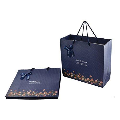 Amazon.com: Flor de papel eDealMax boda del modelo grande de ...