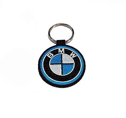 Moto Discovery Redondo Llavero Doble Cara para Modelos BMW ...