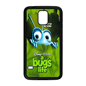 New Style Custom Picture A bug's life Case Cover For samsung galaxy S5 Case