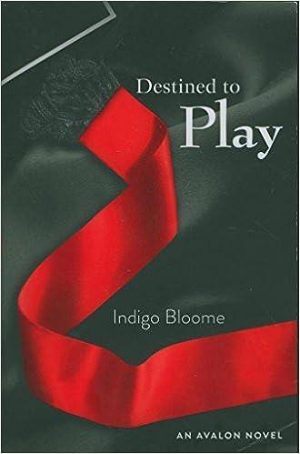 Destined To Play W H Smith Pb Indigo Bloome 9780007504053 Amazon
