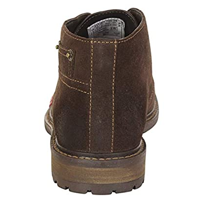 Levi's¿ Shoes Men's Cambridge Suede 4