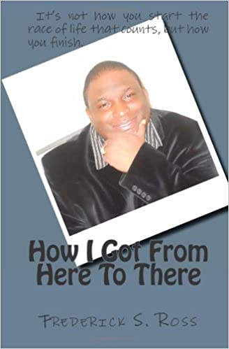 Book How I Got from Here to There