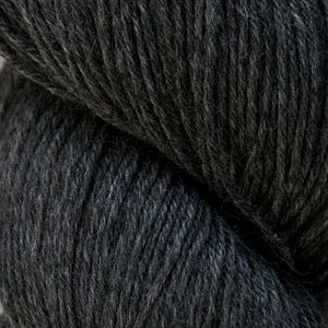 Cascade Heritage Sock Yarn - CHARCOAL