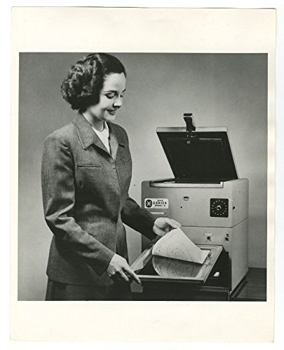 vintage-machinery-first-xerox-machine-vintage-8x10-photograph