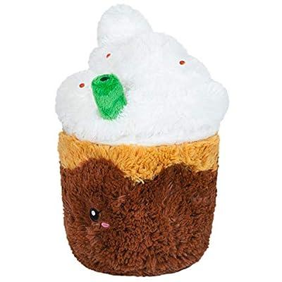 Squishable / Mini Comfort Food Iced Coffee 7