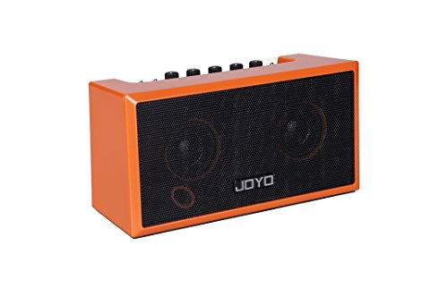 Joyo Top-GT Portable Guitar Amplifier with Bluetooth 4.0 by JOYO