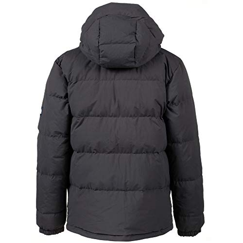North L Face Down 2 Jkt Sierra The M Weathered Black ZvdBqZ