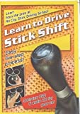 Driving School: Learn to Drive Stick Shift