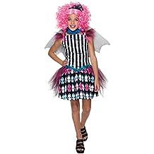 Rubie's Costume Monster High Freak Du Chic Rochelle Goyle Child Costume, Large