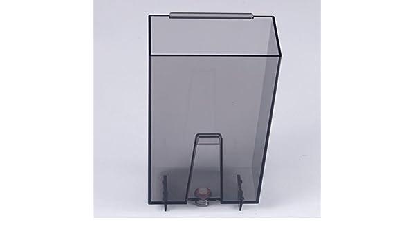 Cremesso Depósito de agua para una y uno: Amazon.es: Hogar