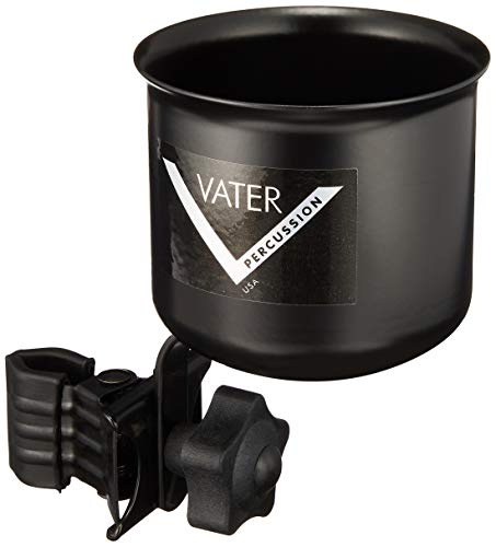 - Vater Percussion VDH Clamp On Drink Holder