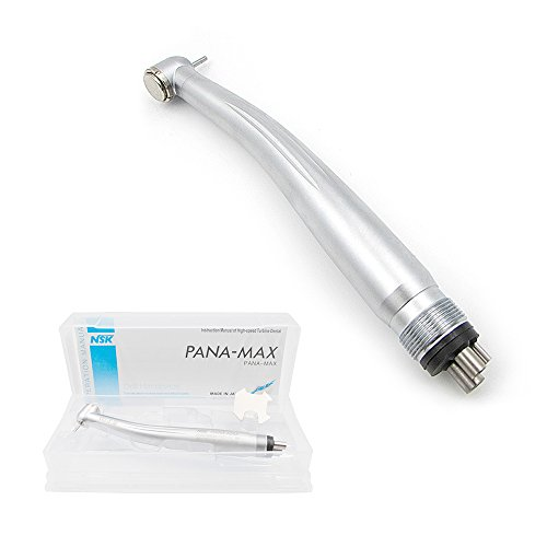 Hand Kits High Speed 3 Water Spay Push Button 4 Holes(4 Pack) by Pamax (Image #5)