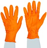 High Five Blaze N485 Series N48 Nitrile Exam Glove, XX-Large (Case of 10)