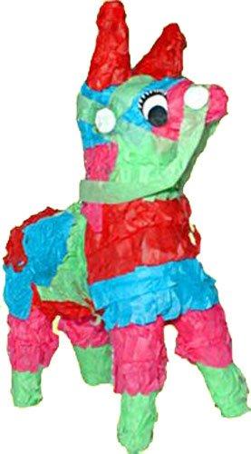 MATENIX Donkey Pinata 834; (Treat Filled) Bird Toy (Polly Wanna Bird Toy)