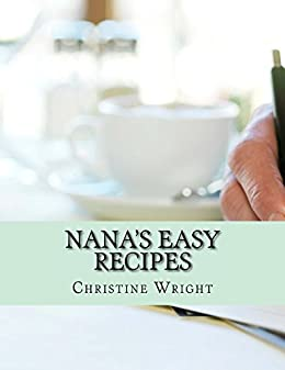 Download for free Nana's Easy Recipes