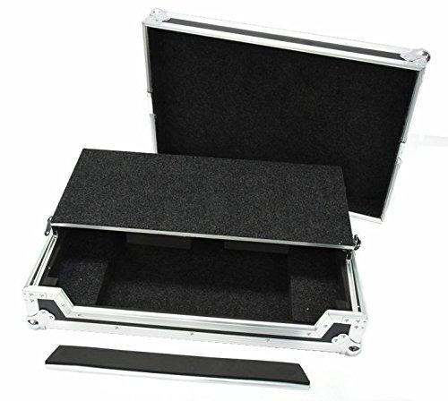 DEEJAY LED Fly Drive Dj Controller Case Fits Denon Mc7000 W/laptop Shelf from DEEJAY LED