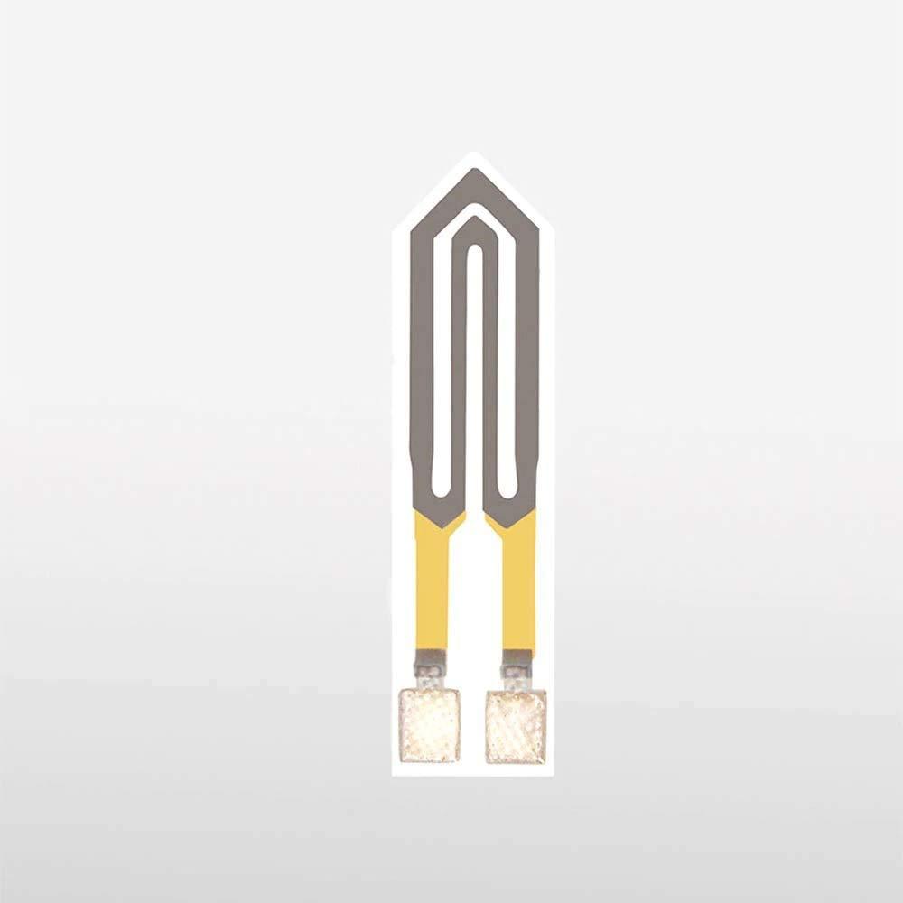 DORATA - 1pc Replacement Ceramic Heater Blade Practical Accessories for IQOS2.4 2.4 Plus Zirconia Heating Stick