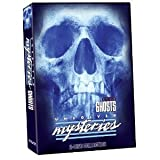 Unsolved Mysteries : Ghosts - 17 Episodes : Friendly Ghost , Resurrection Mary , Matchmaker Ghost , Grace's Ghost , Voice From the Grave , Ghosts Go to Court , Entity , Ghost Boy , Black Hope Curse , Tallman's Ghost , Gordy's Ghost , Highway Vision . Civil War Ghosts , Ghost Lights , Profiling the Paranormal : Box Set