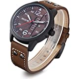 Scuderia Ferrari Quartz Watch with Silicone...