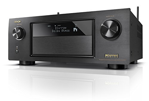 how to add bluetooth to denon receiver