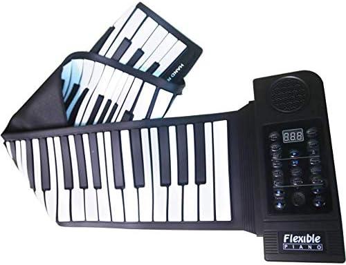 PU88M手巻きピアノYanyin手巻きピアノポータブルサステインペダル手巻きピアノ
