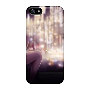 XbYtWiU5691tAcbr Faddish Crying Case Cover For Iphone 5/5s