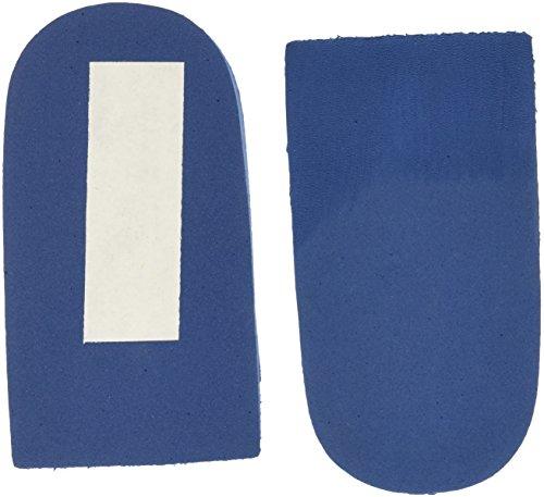Hkm Equestrian Heel Risers Soft Comfort Ajustable Insole Heel Elevator Lifter dark blue Lw3e9qo