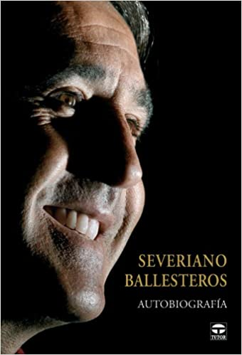Severiano Ballesteros : autobiografía: Amazon.es: Severiano ...