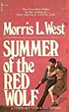 Summer of the Red Wolf, Morris West, 0671788329