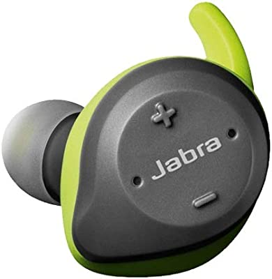 Amazon com: Jabra Elite Sport Upgrade 4 5 Hour Earbud Lime