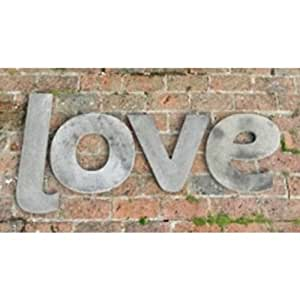 'Amor' letras