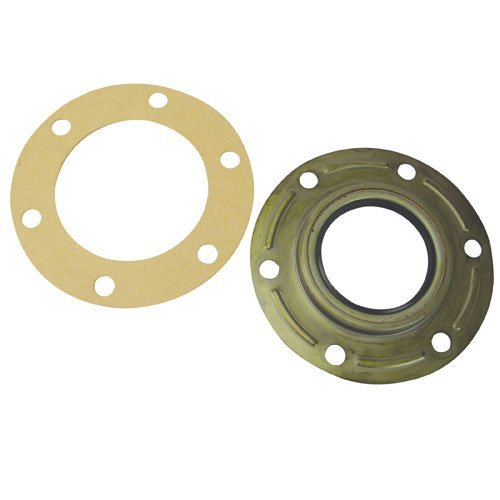 All States Ag Parts Rear Axle Retainer Seal and Gasket Ford 8N 6643S ()