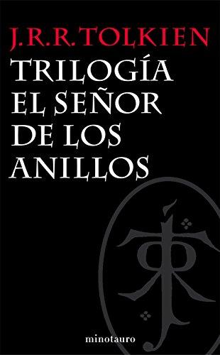 Trilogía El Señor de los Anillos (Spanish Edition) (Anillos Trilogia El)