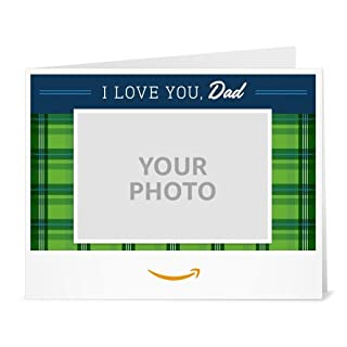 Amazon Gift Card - Upload Your Photo (Print) - Happy Father's Day (B072K17XY7) | Amazon price tracker / tracking, Amazon price history charts, Amazon price watches, Amazon price drop alerts