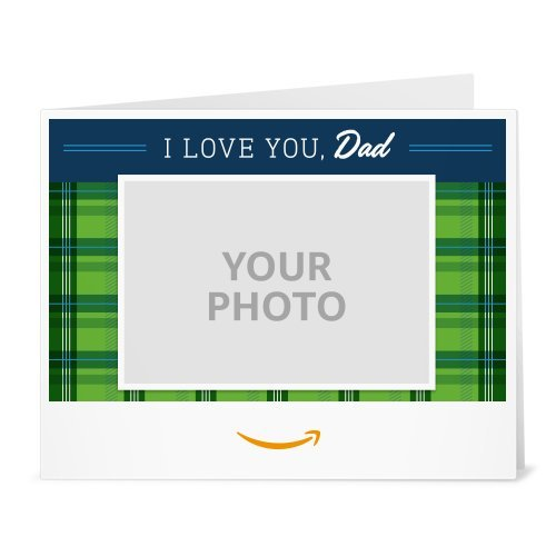 I Love you Dad Print at Home link image