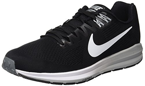 wolf Grey 001 White Black Grey Nero cool Running Structure Scarpe Uomo Air 21 Nike Zoom 6ZvWPCTBq