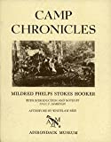 Camp Chronicles, Mildred P. Hooker, 0910020167