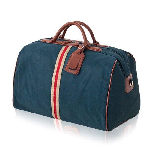 Violett-BRICE (navy) Travel Bag