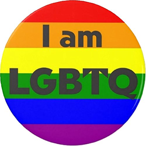 i am lgbtq rainbow flag 2 25