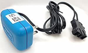 Amazon.com: Peg Perego 12 Volt Battery Charger: Toys & Games